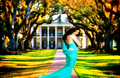 Southern Belle - shannen-doherty photo