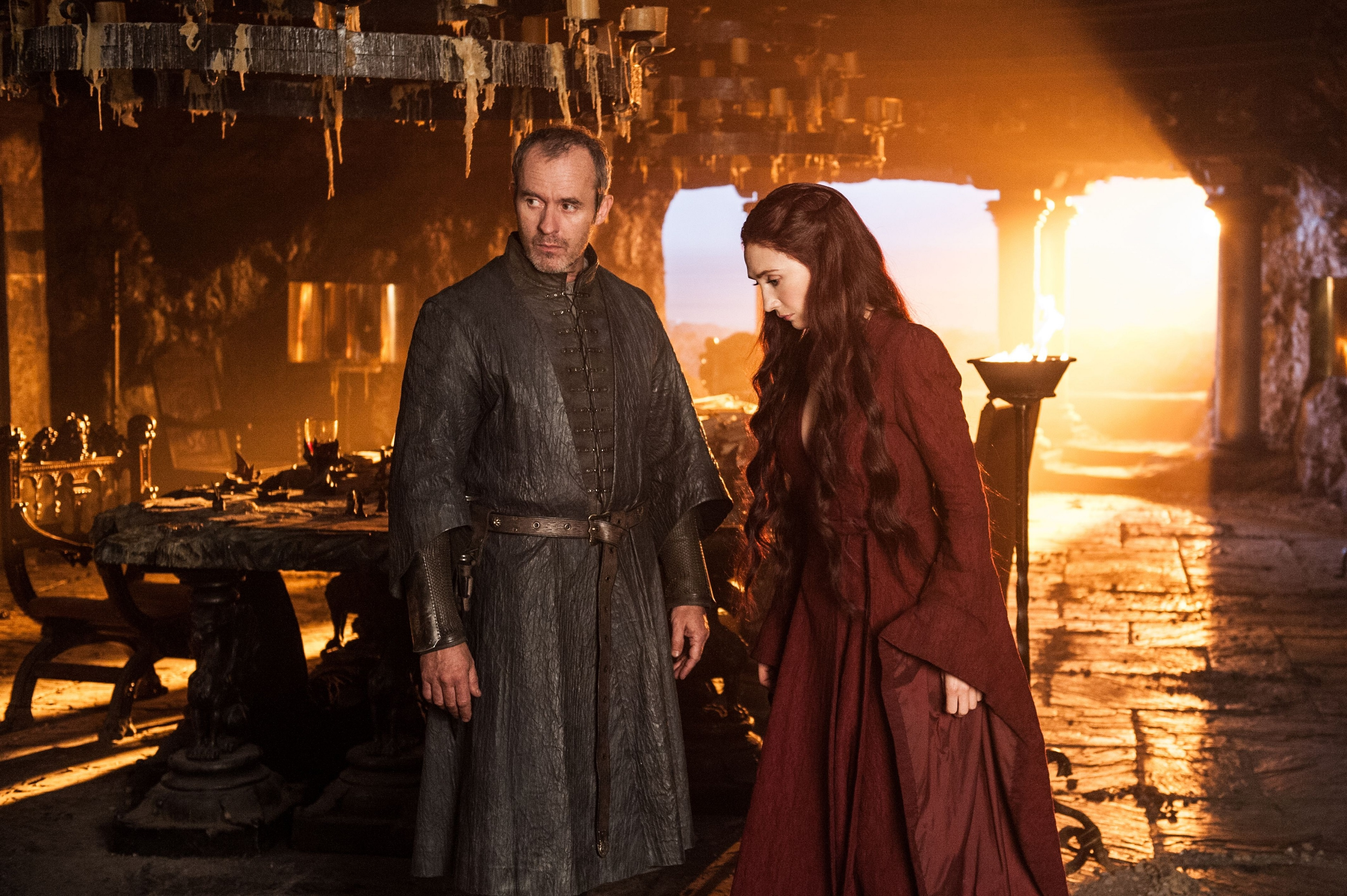 melisandre and stannis relationship quiz