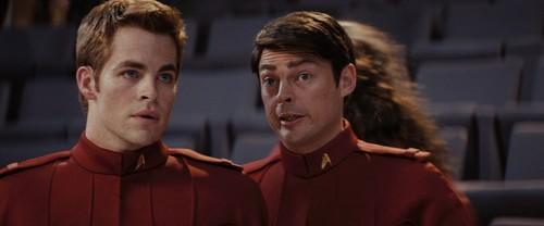ster Trek (2009) *HQ*