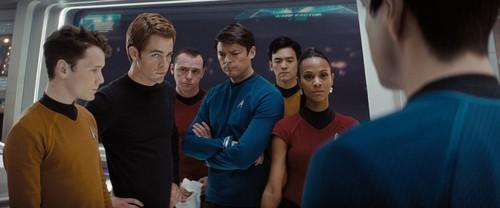 তারকা Trek (2009) *HQ*