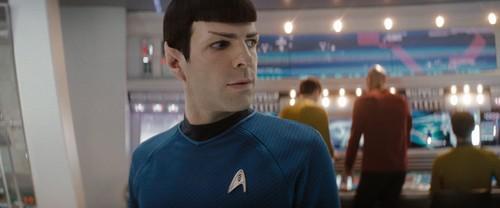 étoile, star Trek (2009) *HQ*