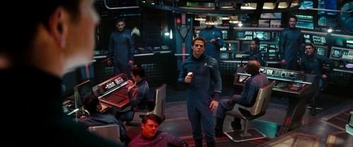 estrella Trek (2009)