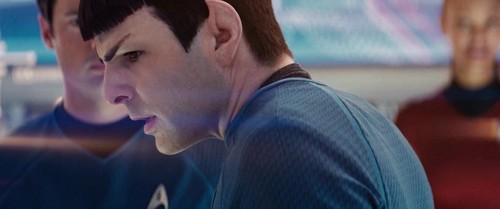 звезда Trek (2009)
