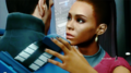 Star trek videogame (2013) - spock-and-uhura photo