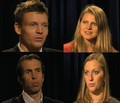 Stepanek? He wanted every girl ! - tennis photo