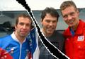 Stepanek and Jagr : end of friendship because of Kvitova !!