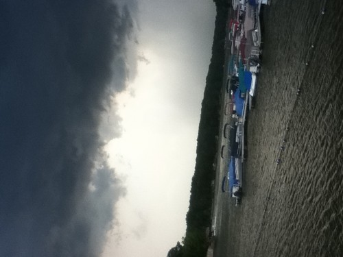 zanhar1 দেওয়ালপত্র entitled Storm