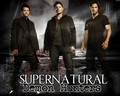 sobrenatural ★