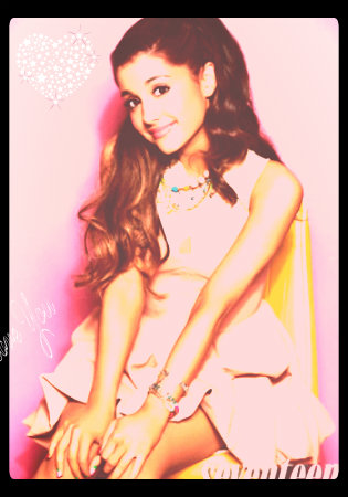 SweetHeart ariana
