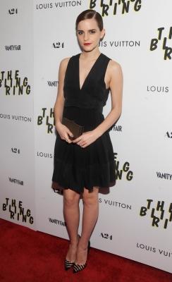 THE BLING RING SCREENING AT PARIS THEATRE IN NEW YORK - JUNE 11, 2013