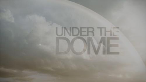 Under The Dome - TV Intro Logo