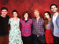 Teen Wolf Cast- Comic Con, London, 26/5/13