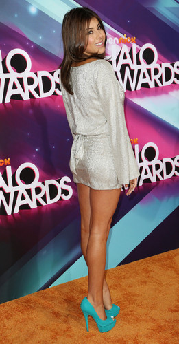 TeenNick HALO Awards 2012