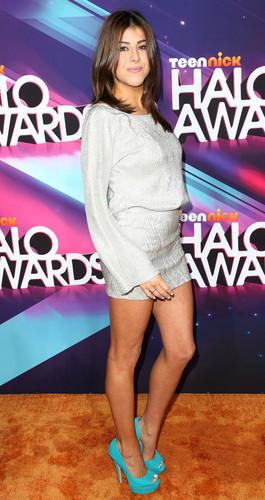 TeenNick HALO Awards 2012