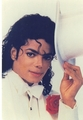 The Distiguished Gentleman - michael-jackson photo