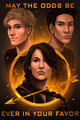 The Hunger Games Trilogy - the-hunger-games fan art