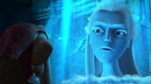 The Snow Queen Screencaps