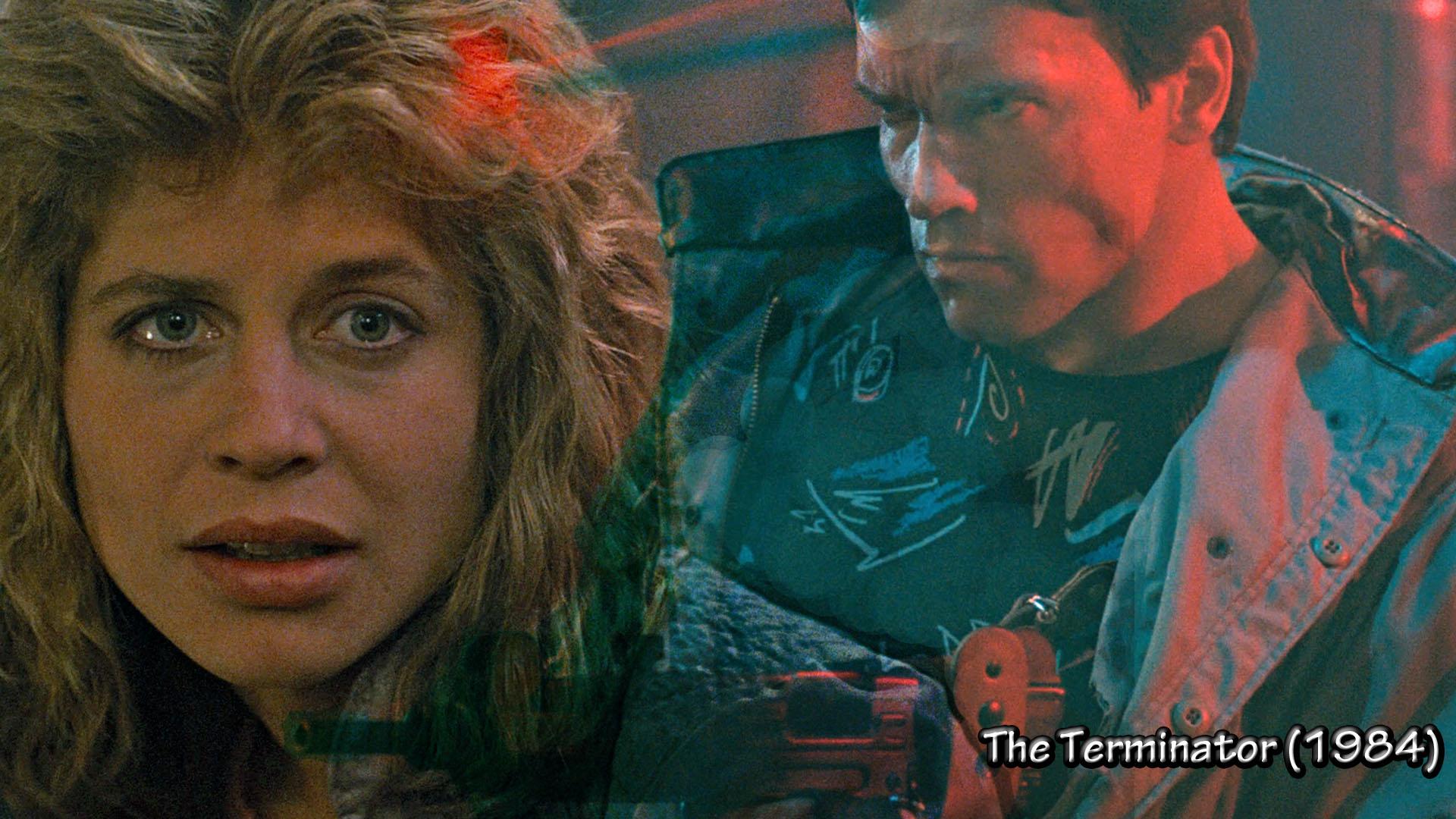 The Terminator 1984 Classic Movies Wallpaper 34828393