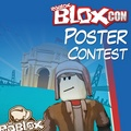 The poster contest - roblox photo
