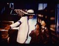 The real michael - michael-jackson photo