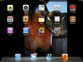 The screenshot of my iPad  - apple-ipad photo