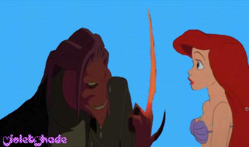 Thrax X Ariel