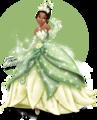 Walt Disney images - Princess Tiana
