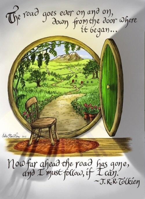 Quotes About Love Jrr Tolkien : Tolkien - J.R.R. Tolkien Fan Art (34847284) - Fanpop