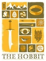 The Hobbit illustrations - jrr-tolkien photo