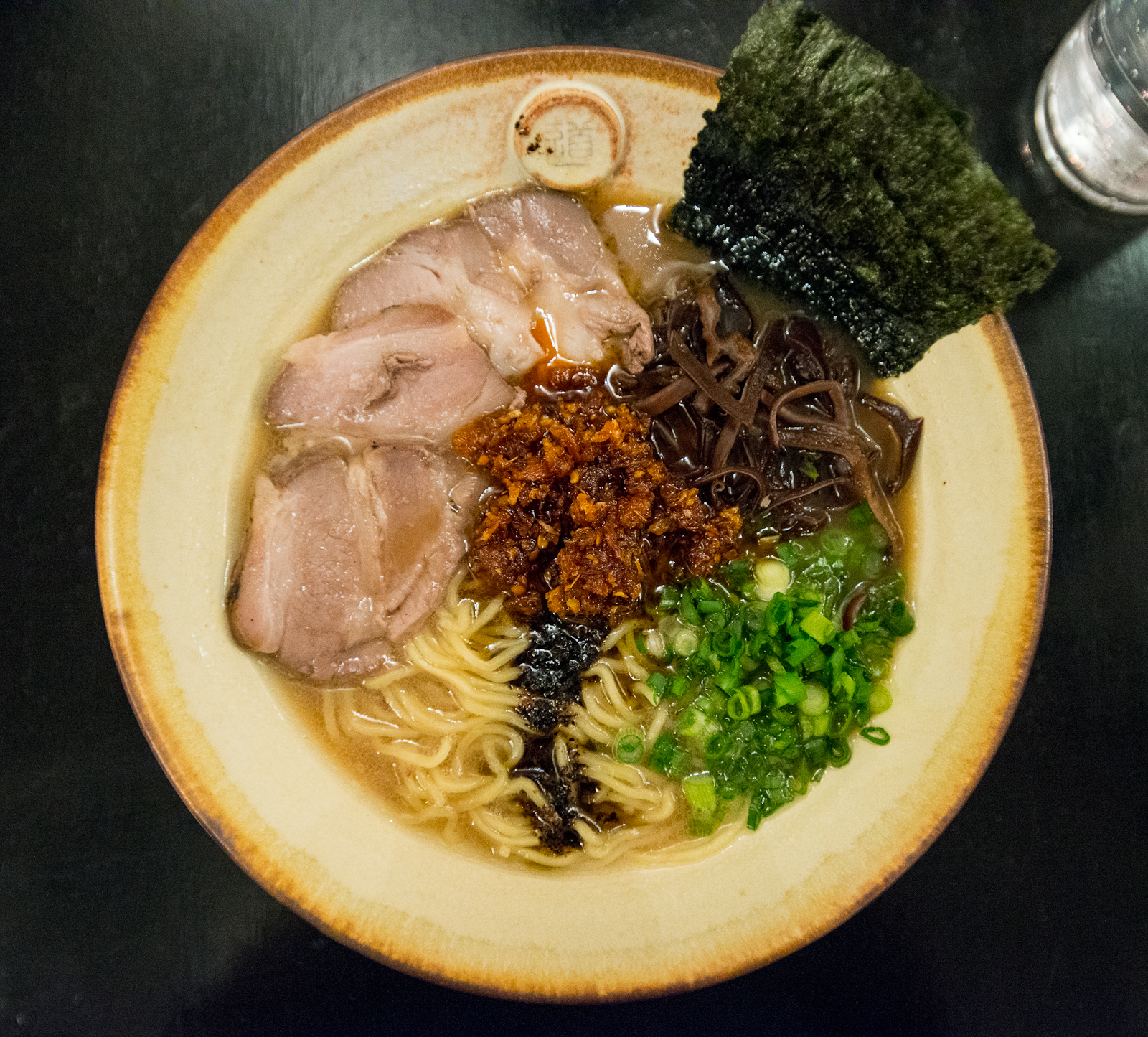 Tonkotsu Ramen - Food Photo (34804391) - Fanpop