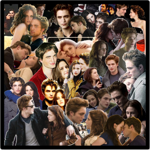 Twilight 팬 art