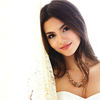 Victoria Justice photo with a portrait entitled VICTORIA ✰
