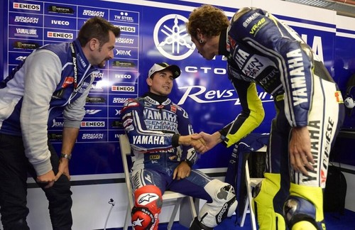 Vale and Jorge