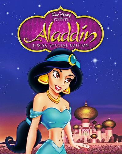 Walt Disney Posters - Princess hoa nhài