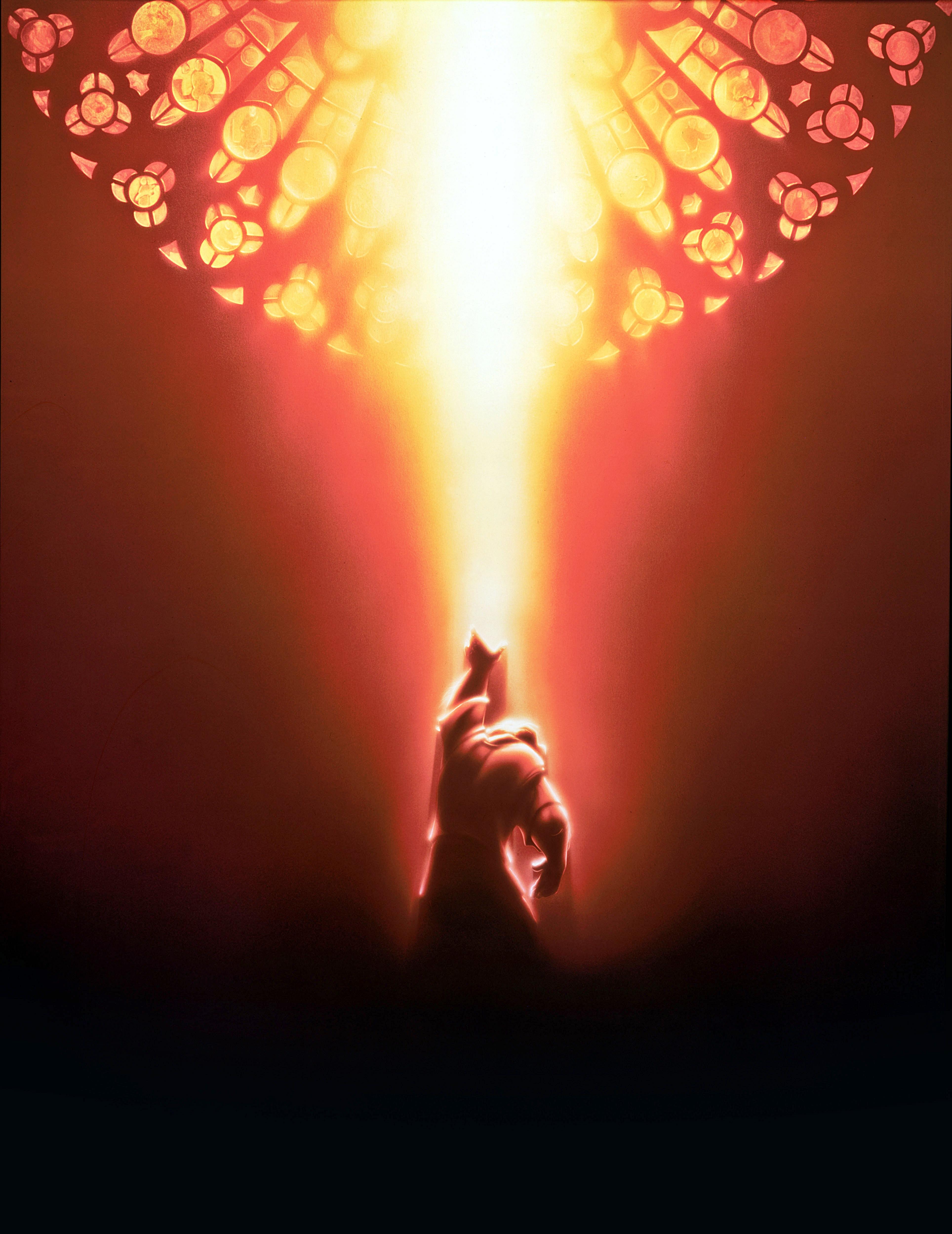 Walt 디즈니 Posters - The Hunchback of Notre Dame