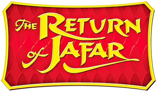 Walt Disney Posters - The Return of Jafar