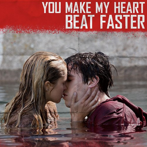 Warm Bodies Photos<3!;p