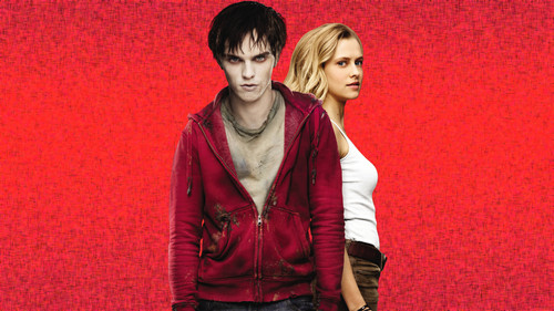 Warm Bodies Movie Обои probably with an outerwear, a well dressed person, and a hip boot called Warm Bodies