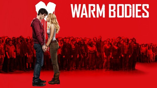 Warm Bodies Movie Hintergrund probably with a well dressed person entitled Warm Bodies