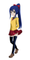 Wendy Marvell~ (✿◠‿◠)