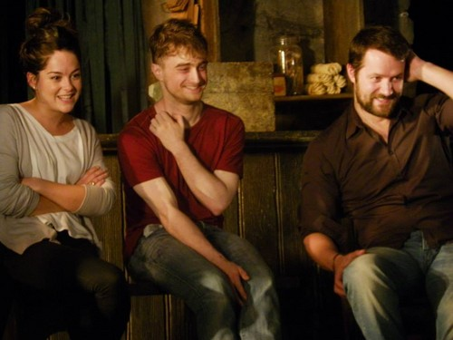 WhatsOnStage.com con The Cripple of Inishmaan