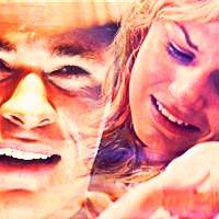 Winona & George Kirk (2009)
