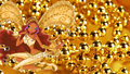 Winx Gold Believix Wallpapers - the-winx-club wallpaper