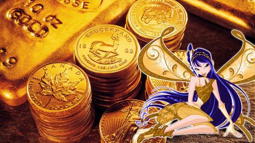 Winx Gold Believix Hintergründe