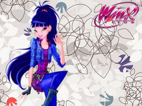 Winx RockStars wallpapers