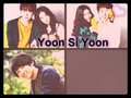 Yoon Si Yoon - korean-actors-and-actresses fan art