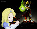You Will Be A King - shadow-the-hedgehog photo