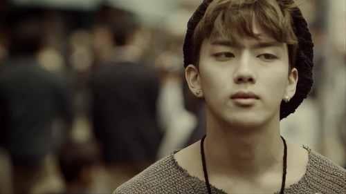 Youngjae ~ COFFEE Shop MV