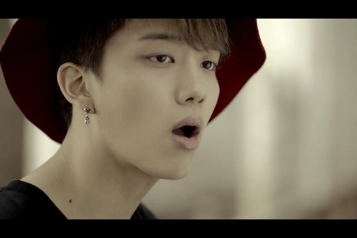 Youngjae ~ COFFEE duka MV