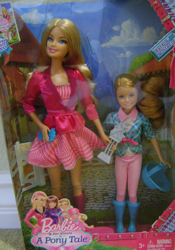 barbie doll fall 2013